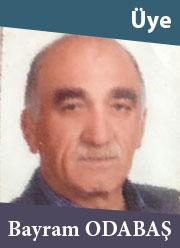 Bayram ODABAŞ